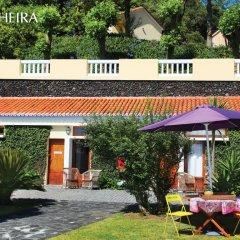 Отель Quinta Abelheira Стандартный номер