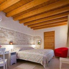 Отель Le Zitelle di Ron Италия, Вальдоббьадене - отзывы, цены и фото номеров - забронировать отель Le Zitelle di Ron онлайн комната для гостей фото 4