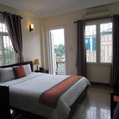 Heart Hotel 2* Номер Делюкс с двуспальной кроватью фото 11