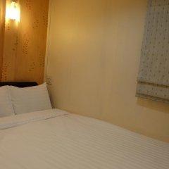 Decor Do Hostel Стандартный номер с двуспальной кроватью фото 6