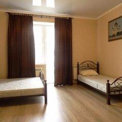 Хостел Анапа 299 Улучшенный номер с различными типами кроватей фото 33