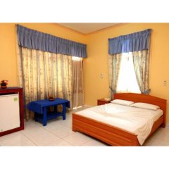 Отель Paradise Holiday Village Стандартный номер с различными типами кроватей фото 3