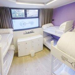 Отель Room018BCN Испания, Барселона - отзывы, цены и фото номеров - забронировать отель Room018BCN онлайн комната для гостей фото 4