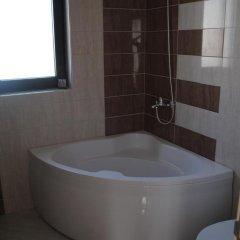 Отель Maria and Plamena Houses Болгария, Дюны - отзывы, цены и фото номеров - забронировать отель Maria and Plamena Houses онлайн ванная фото 2