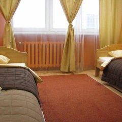 Отель SCSK Żurawia Стандартный номер с различными типами кроватей фото 4