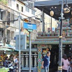 Home Base Hostel Adults Only Бангкок