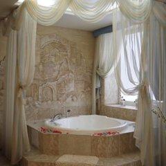Гостиница Атлантида Спа ванная фото 2