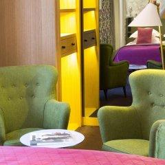 Artus Hotel by MH 4* Стандартный номер с различными типами кроватей фото 7