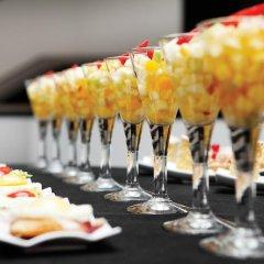 Отель Barceló Hotel Sants Испания, Барселона - 10 отзывов об отеле, цены и фото номеров - забронировать отель Barceló Hotel Sants онлайн питание фото 3