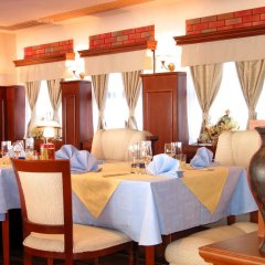 Отель Elina Hotel Болгария, Пампорово - отзывы, цены и фото номеров - забронировать отель Elina Hotel онлайн питание фото 2
