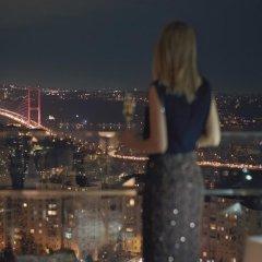 Raffles Istanbul 5* Стандартный номер с различными типами кроватей фото 3