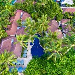 Отель Baan Chaweng Beach Resort & Spa фото 5