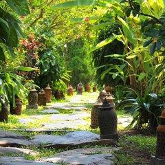 Отель Villa Maydou Boutique Hotel Лаос, Луангпхабанг - отзывы, цены и фото номеров - забронировать отель Villa Maydou Boutique Hotel онлайн фото 4