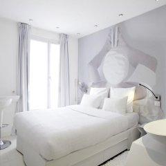 BLC Design Hotel 3* Стандартный номер с различными типами кроватей фото 14