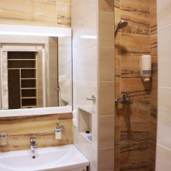 Гостиница Alt Platz Prestizh в Светлогорске отзывы, цены и фото номеров - забронировать гостиницу Alt Platz Prestizh онлайн Светлогорск ванная