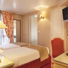 Отель Belloy St Germain 4* Стандартный номер фото 10