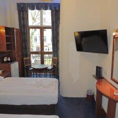 Dolphin Hotel 3* Стандартный номер с различными типами кроватей фото 9