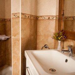 Отель Bed and breakfast Flor de Vida ванная фото 2