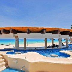 Отель Omni Cancun Hotel & Villas - Все включено Мексика, Канкун - 1 отзыв об отеле, цены и фото номеров - забронировать отель Omni Cancun Hotel & Villas - Все включено онлайн фото 12
