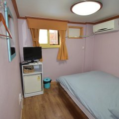 Yakorea Hostel Itaewon Стандартный номер фото 11