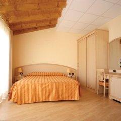 Отель Residence Dei Fiori 3* Стандартный номер