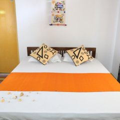 Отель Seasand Holiday Home комната для гостей фото 4