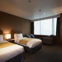Hotel Venue G 3* Люкс Премиум с различными типами кроватей фото 4