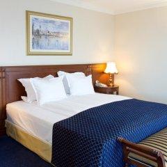 Бутик Отель Кристал Палас 4* Люкс повышенной комфортности с разными типами кроватей фото 4