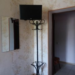 Хостел на Залесской Номер категории Эконом с 2 отдельными кроватями (общая ванная комната) фото 3