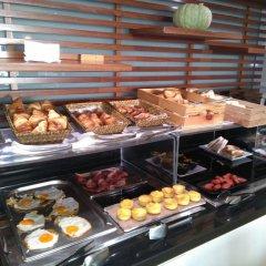 Hotel Neptuno Валенсия питание фото 3