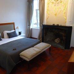Hotel Montanus 4* Люкс с различными типами кроватей