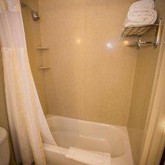 Отель Hilton Garden Inn Los Angeles Montebello 3* Стандартный номер фото 4