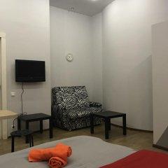 Апартаменты Apartments Logic Hall Апартаменты с различными типами кроватей фото 7