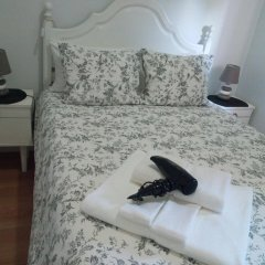 Отель Jualis Guest House Улучшенный номер разные типы кроватей фото 9