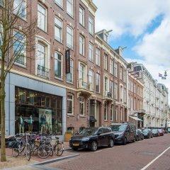 Отель Cornelisz Амстердам парковка