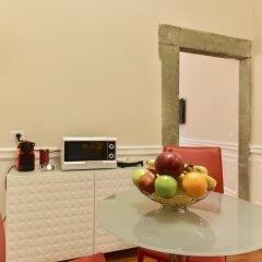 Отель Babuino Улучшенные апартаменты с различными типами кроватей фото 18