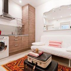 Отель Reina Sofia Ideal Мадрид комната для гостей фото 4