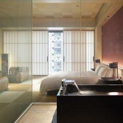 Отель Hoshinoya Tokyo 5* Номер Делюкс фото 4