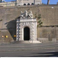 Отель Vatican White Domus фото 7