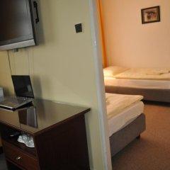 Hotel Svornost 3* Стандартный номер с различными типами кроватей фото 4