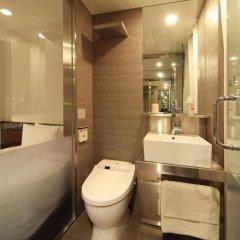 Akasaka Granbell Hotel 3* Стандартный номер с различными типами кроватей фото 2