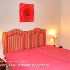 Отель Akisol Albufeira Ocean II комната для гостей фото 4