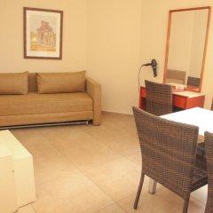 Отель Lev Yerushalayim 3* Апартаменты фото 8