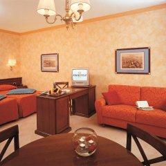 Отель The Big Residence Италия, Милан - отзывы, цены и фото номеров - забронировать отель The Big Residence онлайн интерьер отеля