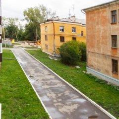 Апартаменты Petal Lotus Apartments on Tsiolkovskogo фото 2