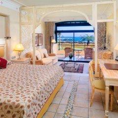 Gran Hotel Atlantis Bahia Real G.L. 5* Стандартный номер с различными типами кроватей фото 3