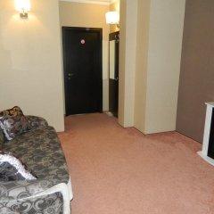 Гостиница Богемия на Вавилова комната для гостей фото 2