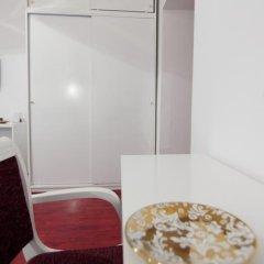 Отель White Apartment Сербия, Белград - отзывы, цены и фото номеров - забронировать отель White Apartment онлайн удобства в номере