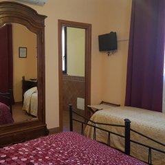 Отель Il Drago Azienda Turistica Rurale 4* Стандартный номер фото 4