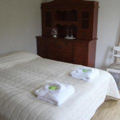 Отель Overvoll Farm Стандартный номер с различными типами кроватей фото 12
